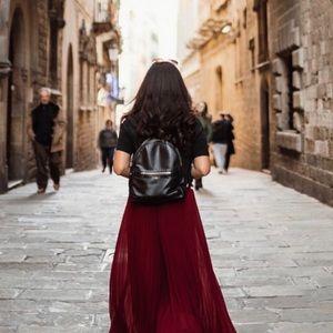 Authentic Zara Split Skirt Culottes
